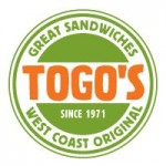 Get Toasted at Togo's!