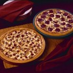 Pizza Hut Says 'Thanks' to Fans by Launching 10 Day Deal: 2 Medium Pizzas with up to 3 Toppings for $6 Each