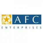 AFC Enterprises Reports Financial Results for Third Quarter 2010; Raises Fiscal 2010 Earnings Guidance