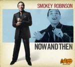 Smokey Robinson's New CD Now at Cracker Barrel