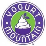 Yogurt Mountain Opens Self-Serve Frozen-Yogurt Store in Greenville, SC