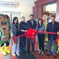 SUBWAY Sandwich Chain Opens 600th Los Angeles Area Location