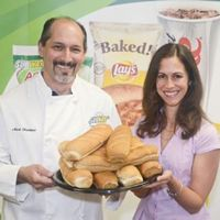 Subway Restaurant Chain Introduces Calcium and Vitamin D Fortified Bread to National Menu