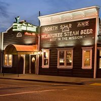 San Francisco's Oldest Restaurant, The Old Clam House, Open on Christmas Eve ...