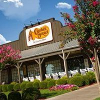 Cracker Barrel Old Country Store Part 3