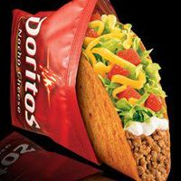 Taco Bell Shells out New Doritos Locos Tacos