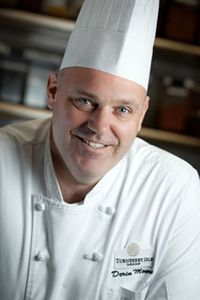 The Broadmoor Announces New Executive Chef