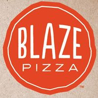 Blaze Pizza Launches Into Fast-Casual Dining With Two Locations Set To Open This Summer