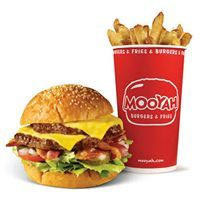 """Emerging """"Better Burger"""" Concept Launches its First National Promotion"""