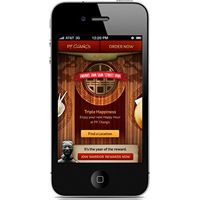 P.F. Chang's New Mobile App Brings Dining to Your Fingertips
