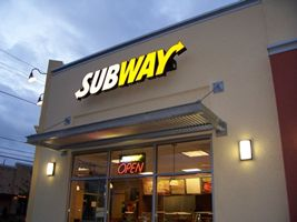SUBWAY Restaurant Chain Recognized As Number One Franchise Opportunity