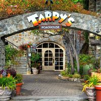 Tarpy's Roadhouse Celebrates National Salad Month With Five Weeks Of Special Salads