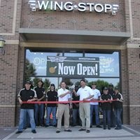 Wingstop Now Open in Kennesaw