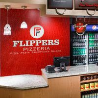 Flippers Pizzeria Announces Free Fathers Day My Pies