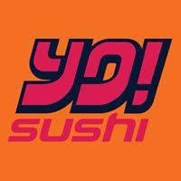 YO!Sushi Opens First United States Restaurant