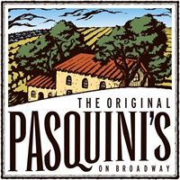 Original Pasquini's on Broadway Goes Back to its Roots