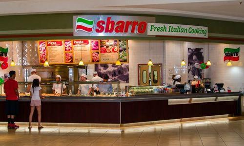 Sbarro Restaurantnewsrelease Com
