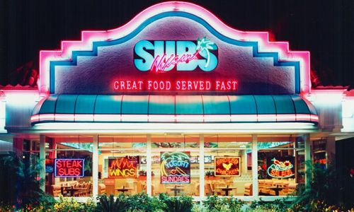 The New Miami Subs Grill Named Among Top 50 Franchises For Minorities In Usa Today Restaurantnewsrelease Com