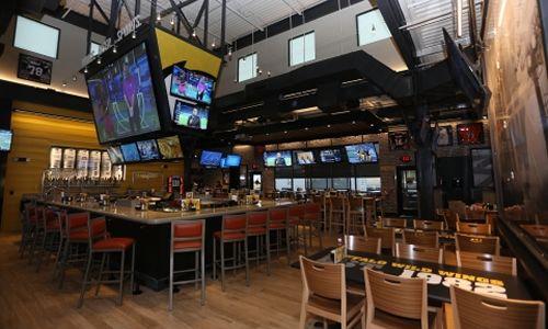 33f0f983aa2 Buffalo Wild Wings | RestaurantNewsRelease.com - Part 2