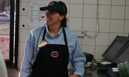 """Boston Market Chief Brand Officer Works the Frontlines on CBS's """"Undercover Boss"""""""