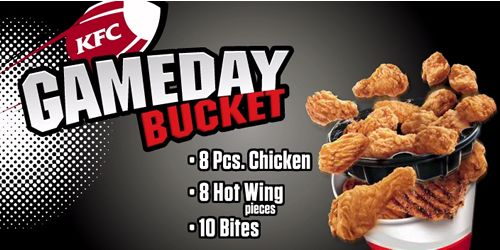 KFC Canada launches world-first Bucket Björn just in time for Father's Day