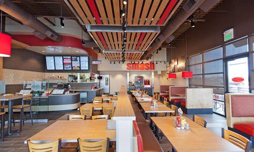 Smashburger Expanding in Atlanta | Georgia Public Broadcasting
