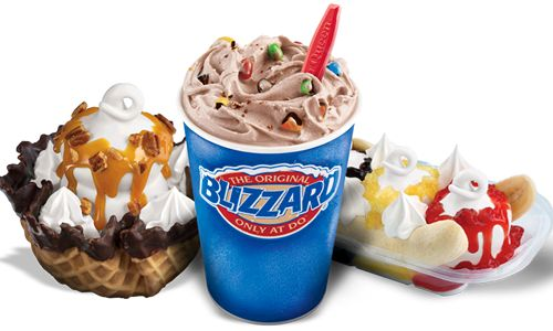 dairy queen restaurantnewsrelease     part 5