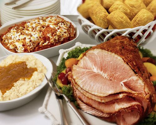 Boston Market Restaurants Offer Easy Easter Dining Solutions