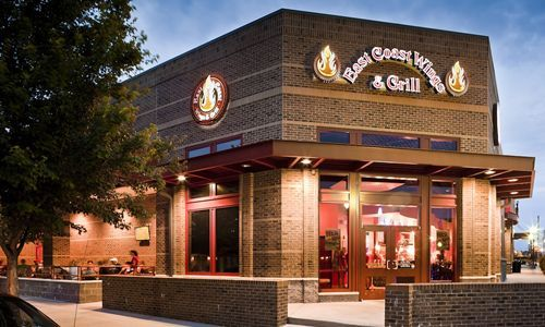 East Coast Wings Grill Spreads Wings Outside Of North Carolina Hub
