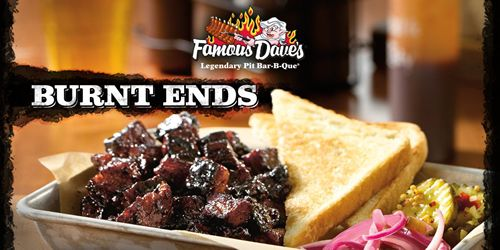 Famous Dave's BBQ site in Vista closes - The San Diego ...