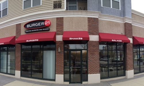 Burger 21 Expands Outside Of Florida With First New Jersey