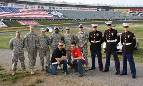 Papa John's Thanks the Troops for Their Service with USO Meal Deal and Pizza Party Celebration