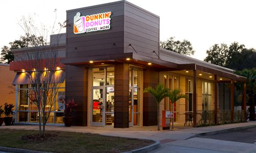 Dunkin Brands Announces Plans For Nine New Restaurants In Houston Texas With Existing