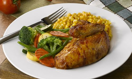 Boston Market Asks Customers To BYOB Each Sunday This Summer