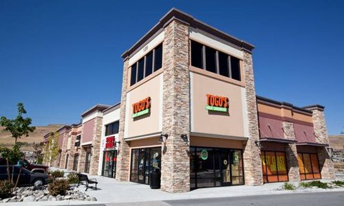 Togos Expands To Utah With First Multi Unit Franchise Agreement