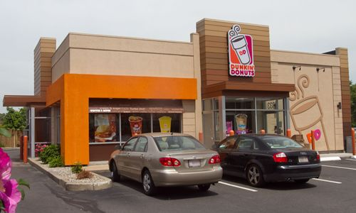 Dunkin Donuts Announces Plans For Eight New Restaurants In