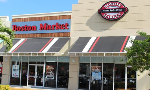 Boston Market Chooses Hialeah for First New Restaurant Opening in Seven Years