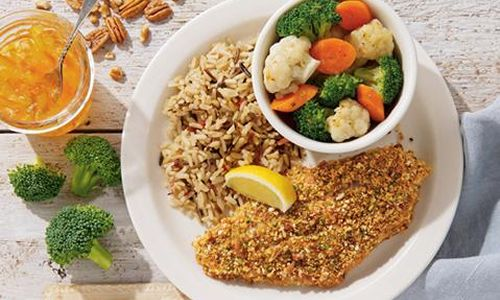 Pecan Crusted Catfish Cracker Barrel Recipe