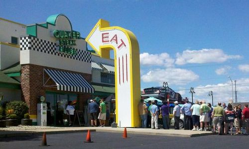 Award Winning Quaker Steak Lube Announces Four New Restaurants Throughout Virginia And Tennessee