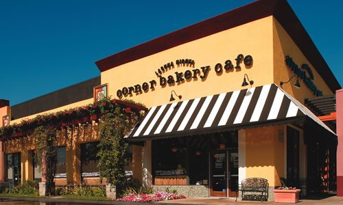 Corner Bakery Cafe Dallas Tx