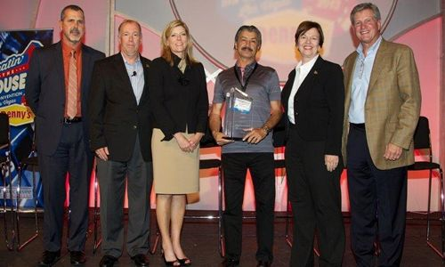 Denny's Corporation Announces 2013 Franchise Awards