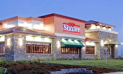 Sizzler has fresh, tasty food at great prices. With specials and promotions offered throughout the year you can save money and eat fresh everyday, at reasonable prices. At the Sizzlin' Special endless salad bar, you can refill your plate as much as you like any time%().