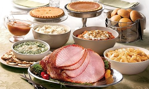 Boston Market Holiday Survey Finds Consumers Skimp on Christmas Dinner Spending to Splurge on Presents