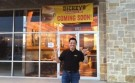Dickey's Barbecue Pit Gets in the Holiday Spirit with New Granbury Restaurant
