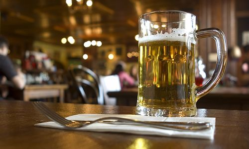 Restaurant Sciences Reports Craft Beer Growth in On-Premise Now Stalled