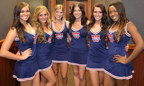 All American Cheerleader