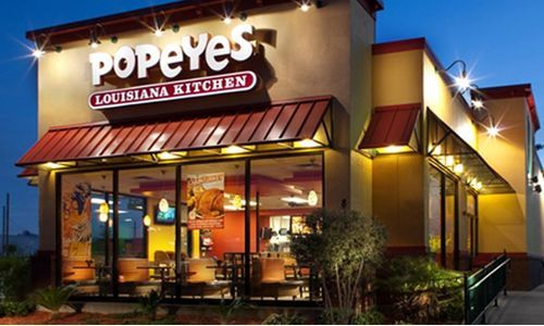 Popeyes Louisiana Kitchen Food popeyes | restaurantnewsrelease