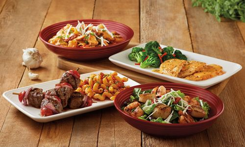 Carrabba S Italian Grill Unveils New Menu Restaurantnewsrelease Com