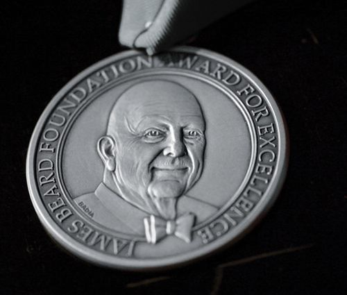 James Beard Foundation Names 2014 Who's Who of Food & Beverage in America Inductees