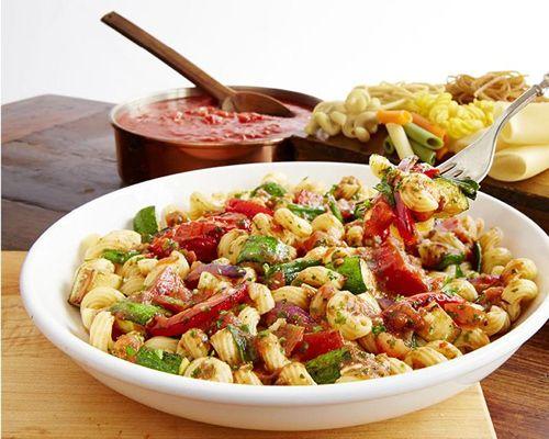 Olive Garden Has A Crazy New Breadstick Creation: RestaurantNewsRelease.com - Part 454